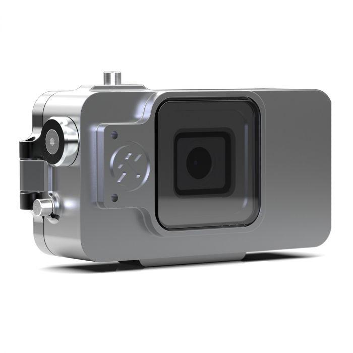 T-Housing POWER V2 150m deepdive housing - GoPro Hero 5,6,7