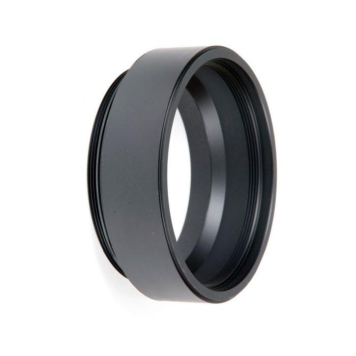 "1.75/"" Focus Port Extension Ring Ikelite"