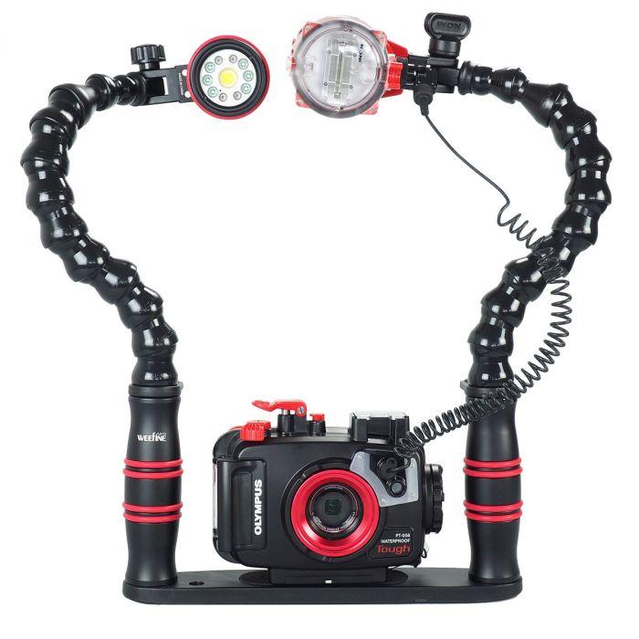 Olympus TG-5 Pro Duo Diver Kit